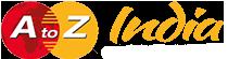 AtoZparceltoindiafromuk courier logo
